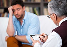 Study finds wide, if uneven, use of PTSD psychotherapies in VA