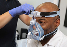 Don't snore through this: Study aims to highlight risks of sleep apnea in African-Americans—and potential benefits of treatment