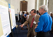 Scientists display medical innovations at 'VA Research Day' in nation's capital