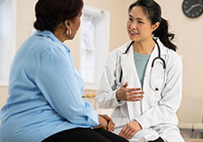 Study: Patients with diabetes do as well with physician assistants, nurse practitioners as with physicians