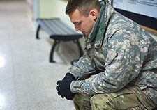 Studies: Shame worsens outcomes for Vets with PTSD
