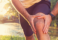 Knee popping? You may be at risk for arthritis