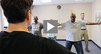 earn more about how tai chi is being used in research at VA Boston in this video by the VA Boston public affairs team.