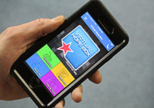 Smartphone app helps Veterans control unpleasant thoughts