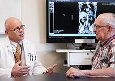 VA, Prostate Cancer Foundation seek solutions for aggressive prostate cancer
