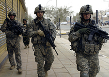 VA research explores variability in PTSD rates seen in studies of Iraq, Afghanistan Veterans