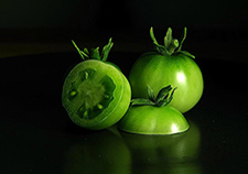 Are green tomatoes the next super food? Study shows benefits in treating muscle atrophy, decreasing fat