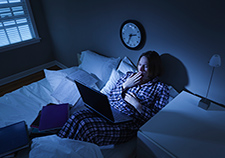 Overview study: Group therapy helps insomnia