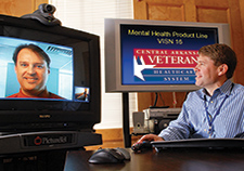Study backs telehealth for PTSD care