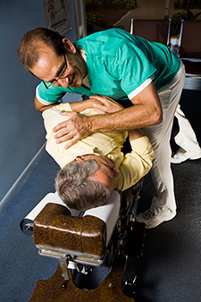 VA study on chiropractic for back pain yields mixed results: Disability improves, but pain relief same as with placebo