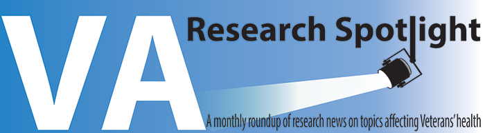 VA Research Spotlight