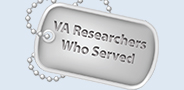 Voices of VA Research Podcast Series