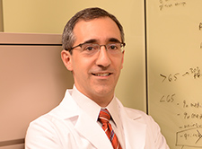 Dr. Walid Gellad is with VA's Center for Health Equity Research and Promotion, and the University of Pittsburgh.