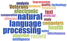 VA Research holds conference on natural language processing