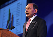 Secretary Robert McDonald