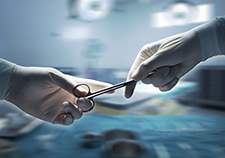 The media covered a VA-Baylor study showing improvements in recent years in VA surgical outcomes. <em>(Photo: ©iStock/xmee)</em>