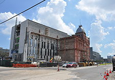 New research center to open in New Orleans