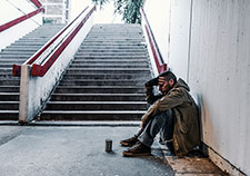 Veteran profiles for VA homeless program use