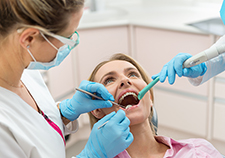 Better dental care improves health for Vets with type 2 diabetes
