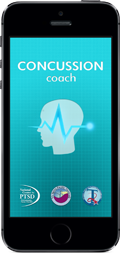 Mobile App to Support Treatment for Concussed Veterans