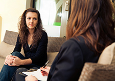 VA has provided extensive training and education to its mental health workforce in evidence-based psychotherapies to treat trauma. (Photo for illustrative purposes only.<em> ©iStock/nullplus)</em>