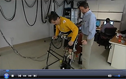 VA Research helps paralyzed Veterans stand, walk
