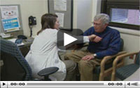 Click to watch the Parkinson's Disease Research video