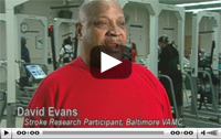 Click to watch the Cardiovascular Disease and Stroke Research video