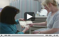 Click to watch the Women's Health Research video